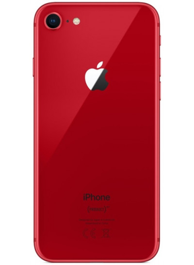 Apple iPhone 8 (PRODUCT) RED Special Edition 256GB