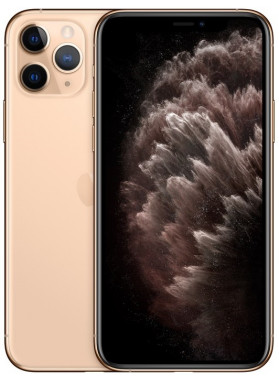 Apple iPhone 11 Pro 64GB Guld