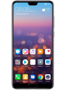 Huawei P20 Pro Dual Sim 128GB Twilight Purple