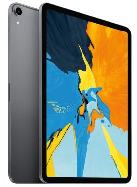 "Apple iPad Pro (2018) 11"" 4G 256GB Space Gray"