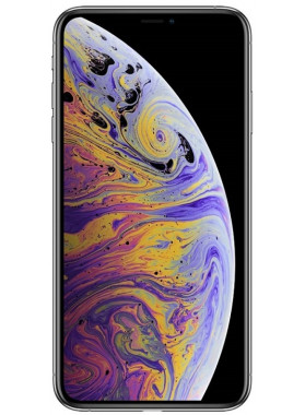 Apple iPhone XS 512GB Sølv