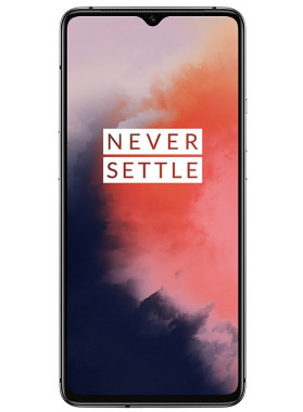 OnePlus 7T 8GB RAM 128GB Frosted Silver
