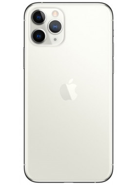 Apple iPhone 11 Pro 64GB Sølv