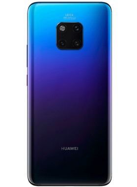 Huawei Mate 20 Pro 128GB Dual SIM Twilight Purple