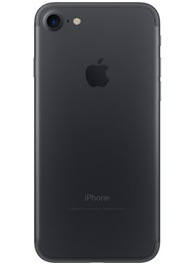 Apple iPhone 7 32GB Sort