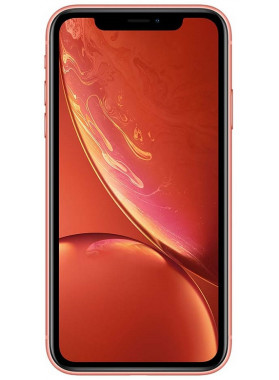 Apple iPhone XR 256GB Koral