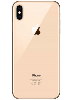 Apple iPhone XS 256GB Guld